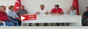 CHP'li Erbay: AKP barajları satmaya başladı
