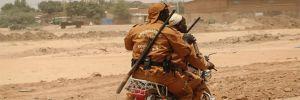 Burkina Faso'daki terör saldırısında ölenlerin sayısı 160'a yükseldi