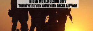 Erdoğan'ın 'Afganistan'da kalma' planına CHP'den tepki: Biden mutlu olsun diye Türkiye büyük güvenlik riski alıyor!