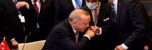 Erdoğan'ın danışmanından Financial Times'a fotoğraf tepkisi!