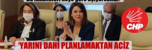 CHP'li Taşcıer'den YÖK Başkanı'na: Bu fakülteleri neye göre açıyorsunuz?
