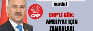 Döviz kuru bu çocukları vurdu! CHP'li Gök: Ameliyat için zamanları tükeniyor!