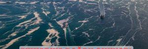 Marmara Denizi'nde hidrojen sülfür tehlikesi! 'Yukarıya doğru çıkıyor'