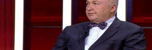 Prof. Ercan: Yerel bir gerginlik boşalması!