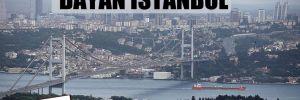 Dayan İstanbul