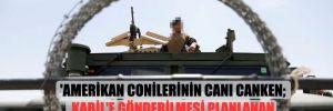 'Amerikan conilerinin canı canken; Kabil'e gönderilmesi planlanan Mehmetçiği düşünmemiz gerekmiyor mu?'