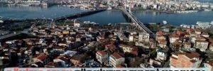 Dövizle gelen Türkiye'de evleri kapıyor!