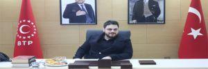 BTP liderinden Lozan mesajı: Türk Milleti'nin başarısı, işgalcilerin hezimeti!