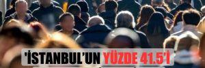 'İstanbul'un yüzde 41.5'i aşı olmak istemiyor'
