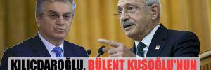 Kılıçdaroğlu, Bülent Kuşoğlu'nun istifasını mı istedi?