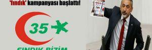 CHP'li Adıgüzel sosyal medyada 'fındık' kampanyası başlattı!