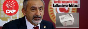 CHP'li Adıgüzel: Bakanlık aylardır iddiaları yanıtlamıyor!