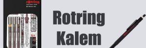 Rotring Kalem