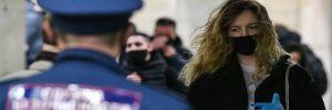 Rusya'da koronavirüsle ilgili yeni kısıtlamalar getiriliyor