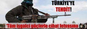 Taliban'dan Türkiye'ye tehdit!