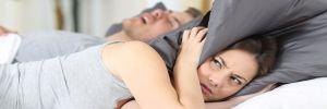 7 soruda uyku apnesi testi!