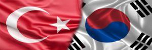 Güney Kore ile Türkiye arasında 2 milyar dolarlık anlaşma