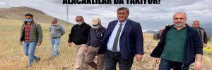 CHP'li Gürer: Çiftçiyi kuraklıktan sonra alacaklılar da yakıyor!