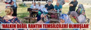 CHP'li Sındır: Siyasal iktidar Aliağa halkını da gözden çıkarmış!
