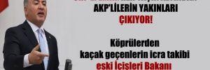 CHP'li Emir: Her taşın altından AKP'lilerin yakınları çıkıyor!