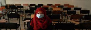 Taliban, ortaokula erkek öğrencilerin girişine izin verdi, kız öğrenciler için okulların daha sonra açılacağını söyledi