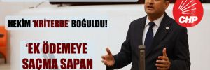 CHP'li Bulut: Aile hekimleri isyanda!