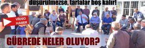 CHP'li Gürer'den iktidara uyarı: Girdi maliyetleri düşürülmezse, tarlalar boş kalır!