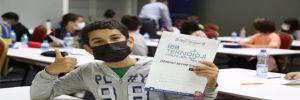 İBB'den gençlere teknoloji eğitimi!