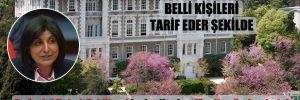 Boğaziçi Hukuk Fakültesi kadro ilanları Meclis gündeminde!