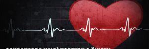 Pandemi ve soğuk kalbi vuruyor!