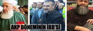 AKP döneminin İBB'si cemaatlere para akıtmış!