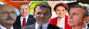 'En güvendiğim anket şirketi' dedi, Erdoğan'ı kızdıracak sonuçları paylaştı!