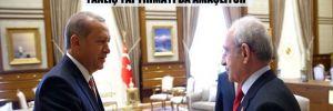 'Kılıçdaroğlu'nun bürokrasi çıkışı, Erdoğan'ın nasırına basıp yanlış yaptırmayı da amaçlıyor'