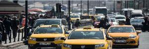 İBB'nin yeni taksi planı belli oldu!