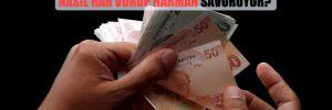 Ekonomik krize karşın AKP, kamu kaynaklarını nasıl har vurup harman savuruyor?