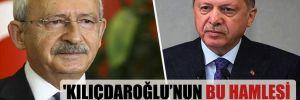 'Kılıçdaroğlu'nun bu hamlesi sarayı alt üst etti'