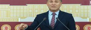 CHP'li Sarıbal: Bir darbe de badem üreticisine!