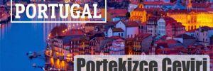Portekizce Çeviri