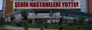 Sağlık için ayrılan bütçeyi şehir hastaneleri yuttu!