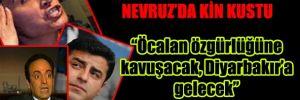 """""""Burası Kürdistan, Diyarbakır Kürdistan'ın kalbi"""""""