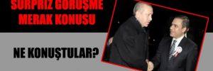 Erdoğan ile Fidan ne konuştu?