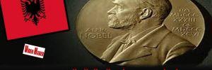 'Nobel Barış Ödülü, Türkiye'ye verilsin'