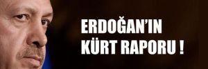 Erdoğan'ın Kürt raporu
