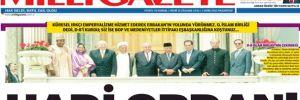 Erdoğan, Erbakan'ı sahiplenince Milli Görüş'ten tepki geldi; HADİ ORADAN!