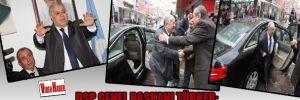 DSP Genel Başkanı Türker: Erdoğan bana muhtaç kalmışsa vay haline