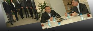 ESİAD Başkanı Akgerman: Süreçten umutluyum