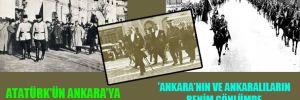 'Ankara'nın ve Ankaralıların benim gönlümde bambaşka bir yeri vardır'