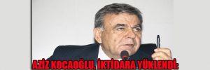 Aziz Kocaoğlu, iktidara yüklendi: Metro bitince ne olacak?