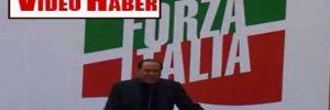 Berlusconi: masumum pes etmeyeceğim