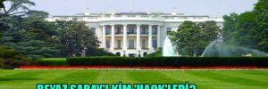 Beyaz Saray'ı kim 'hack'ledi?